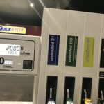 オーストラリアのペトロステーションでの給油方法と油種